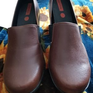 Sanita 42 New Executive 466605 Clog Loafer